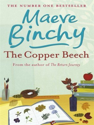 The Copper Beech by Maeve, Binchy, ISBN: 9781407235202