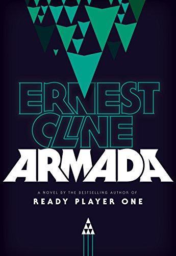 Cover Art for Armada, ISBN: 9781780891897