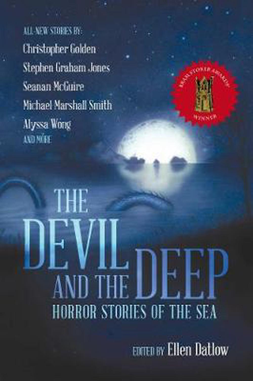 Devil and the Deep: Horror Stories of the Sea by Ellen Datlow, ISBN: 9781597809467