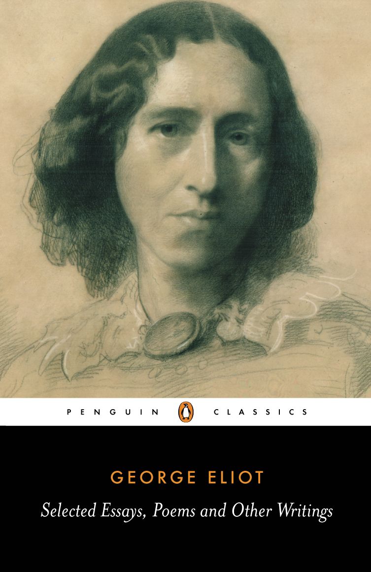 essays by george eliot Since the death of george eliot much public curiosity has been excited by the repeated allusions to, and quotations from, her contributions to periodical literature, and a leading newspaper gives expression to a general wish when it says that this series of striking essays ought to be collected and.