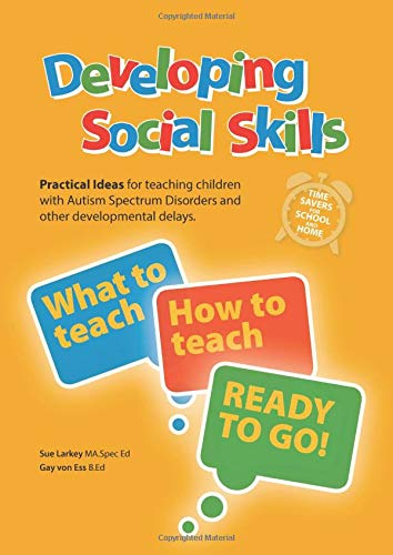 Developing Social Skills
