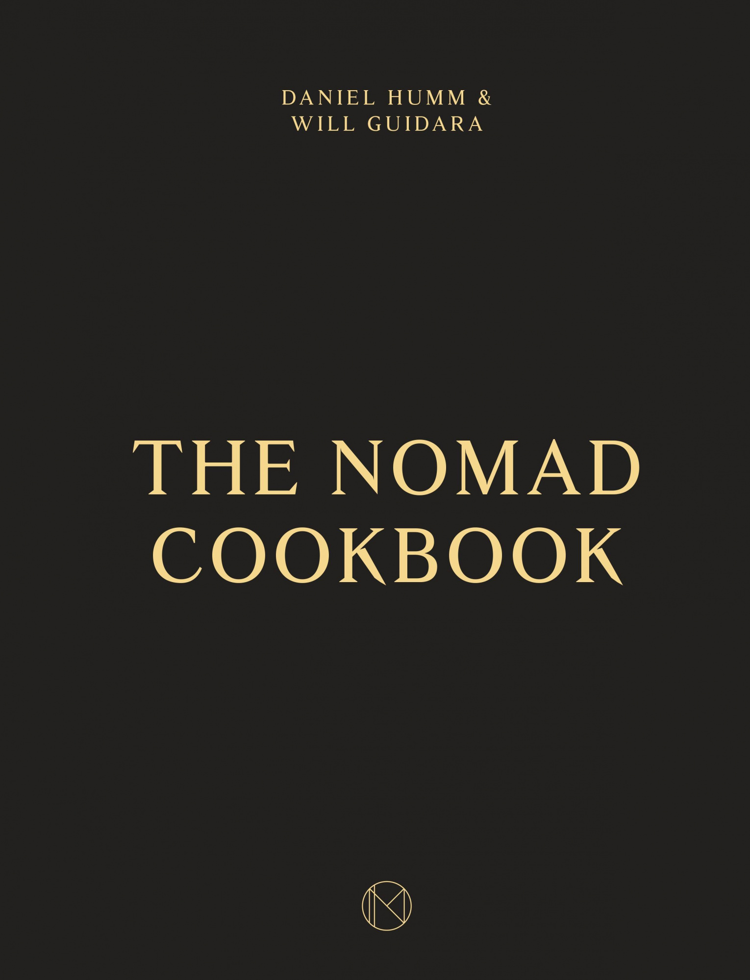 Cover Art for The Nomad Cookbook: Food and Drink, ISBN: 9781607748229