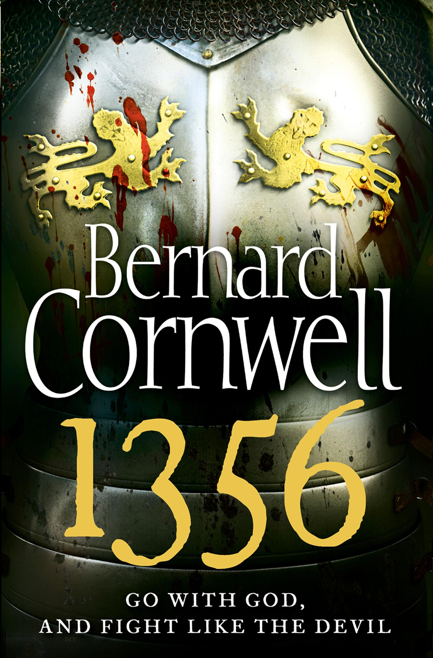 1356 by Bernard Cornwell, ISBN: 9780007510900