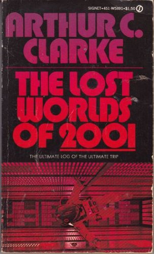 Lost World of 2001