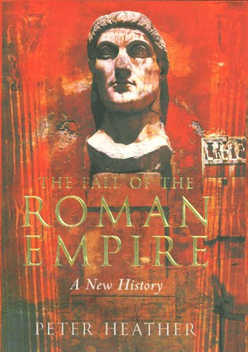 an analysis of thomas cahills story the fall of the roman empire