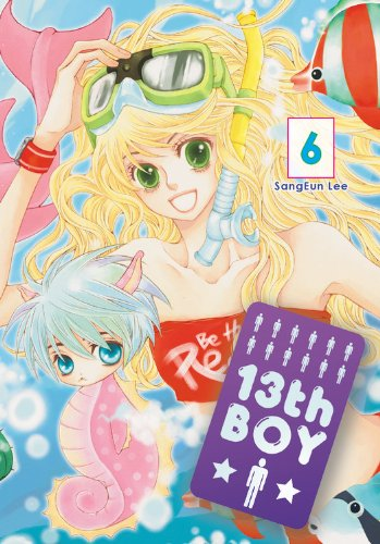 13th Boy, Vol. 6