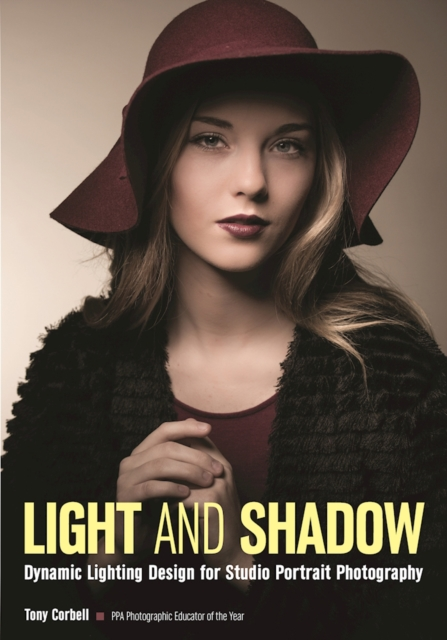 Light and ShadowDynamic Lighting Design for Studio Portrait Pho...