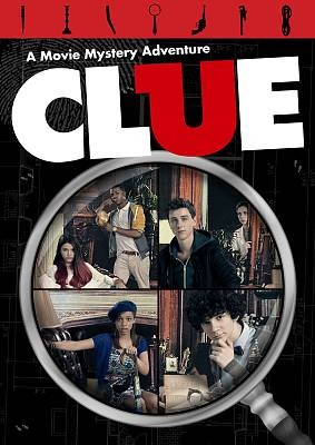 Clue by Unknown, ISBN: 0826663150803