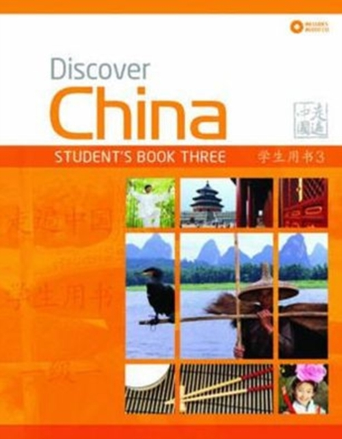Discover China by Qi Shao Yan, ISBN: 9780230406414