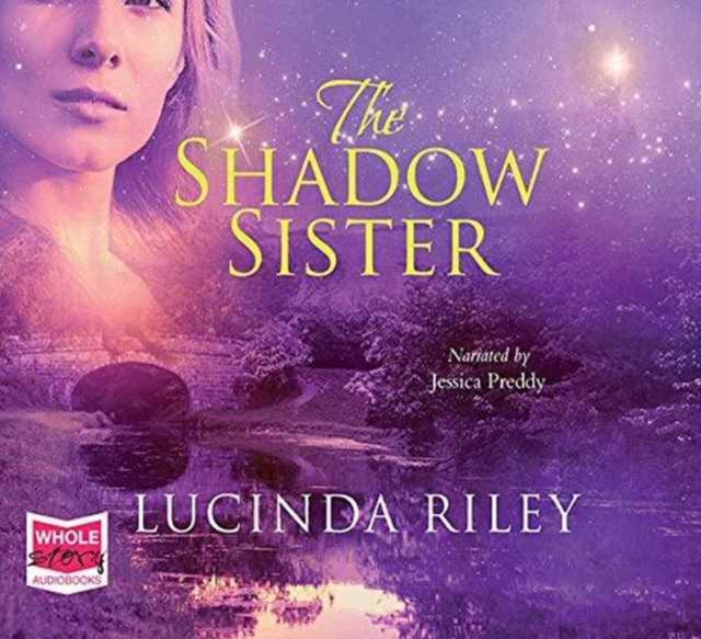 The Shadow Sister (Seven Sisters)
