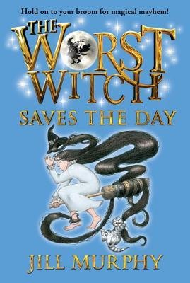 The Worst Witch Strikes Again (Puffin Cover to Cover Story Tape)