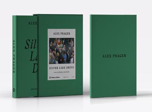 Alex Prager: Silver Lake Drive (Collector's Edition) by Alex Prager, ISBN: 9780500544983