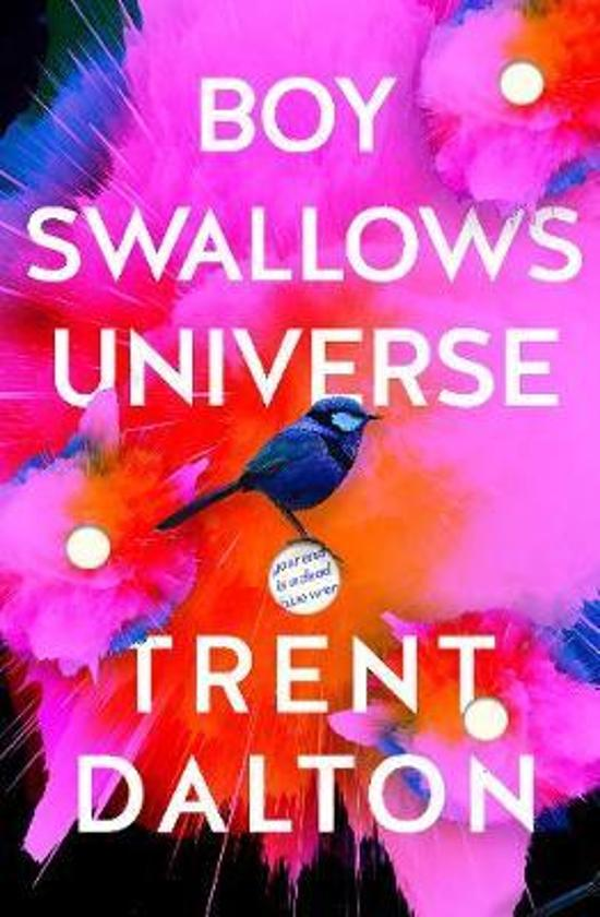 Boy Swallows Universe by Trent Dalton, ISBN: 9781460753897