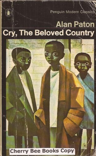 the power of love in the book cry the beloved country by alan paton Cry, the beloved country alan paton buy share about cry, the beloved country removing #book# from your reading list.