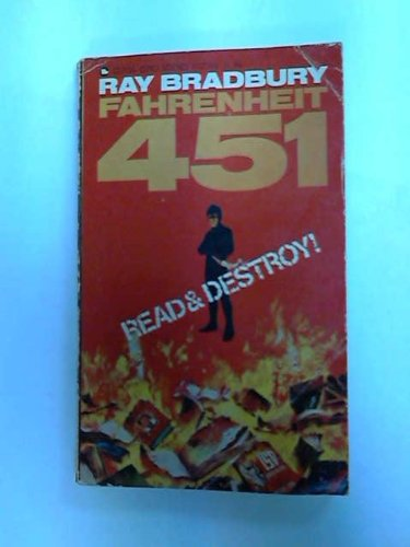 a literary analysis of fahrenheit 451 by ray bradbury and billy budd by herman melville Literature study guides  billy budd, sailor herman melville  fahrenheit 451 ray bradbury fairy tales of hans christian andersen (selected.