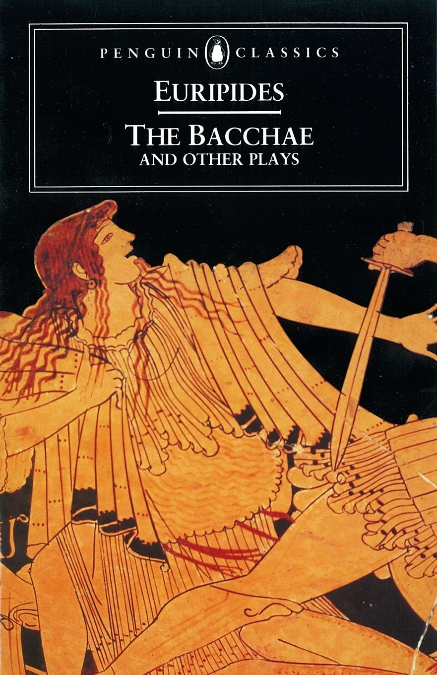 moral social values in the bacchae by euripides Essays and criticism on euripides' the bacchae - critical essays the upholder of moral values and as the mouthpiece of social in euripides bacchae.