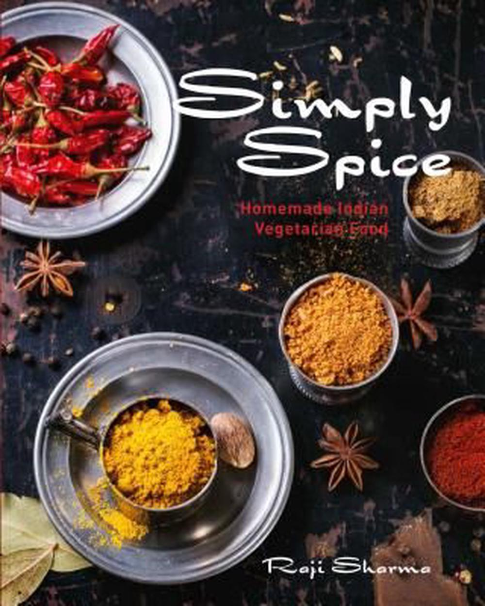 Simply SpiceHome Cooked Indian Food
