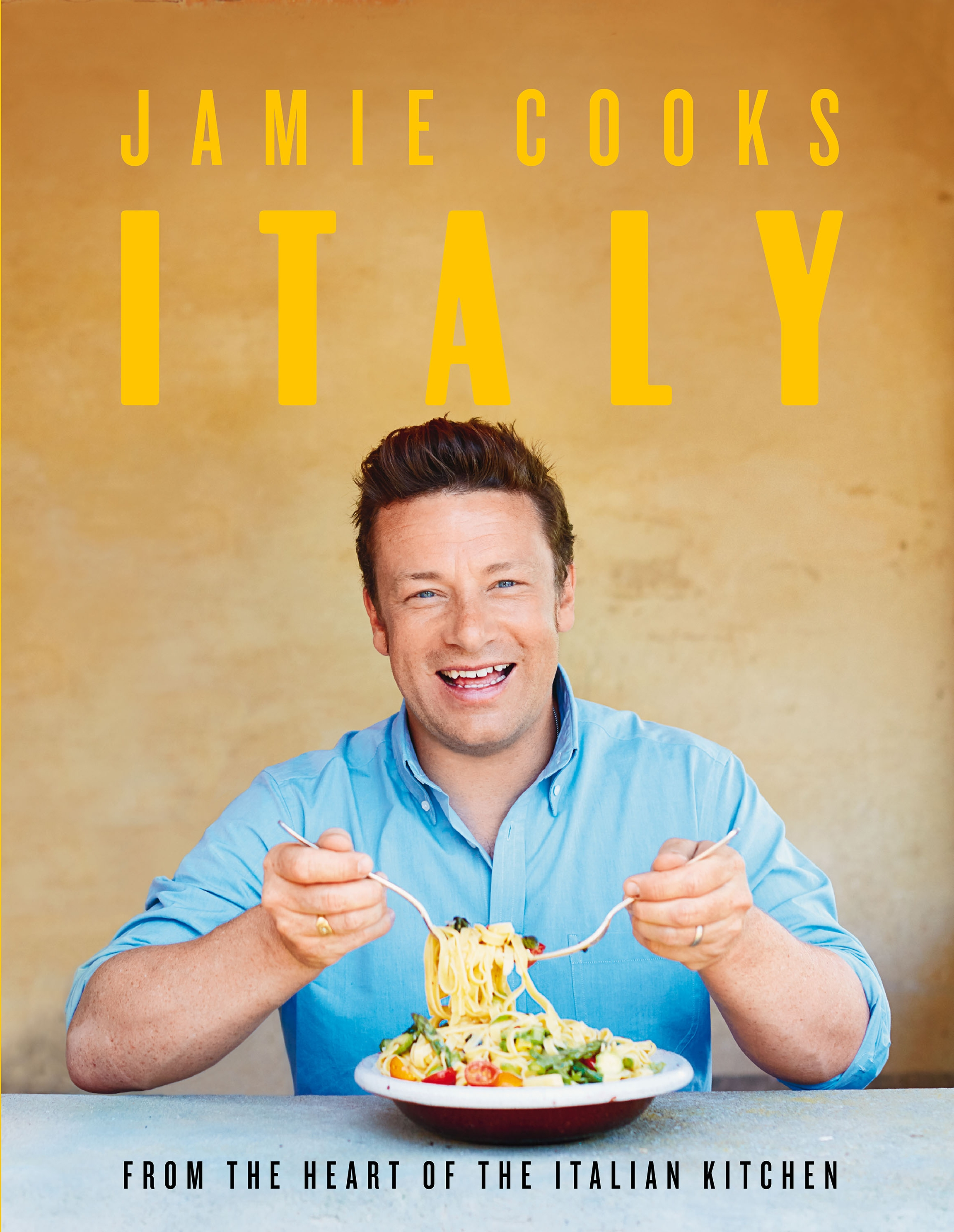 Jamie Cooks ItalyFrom the Heart of the Italian Kitchen by Jamie Oliver, ISBN: 9780718187736