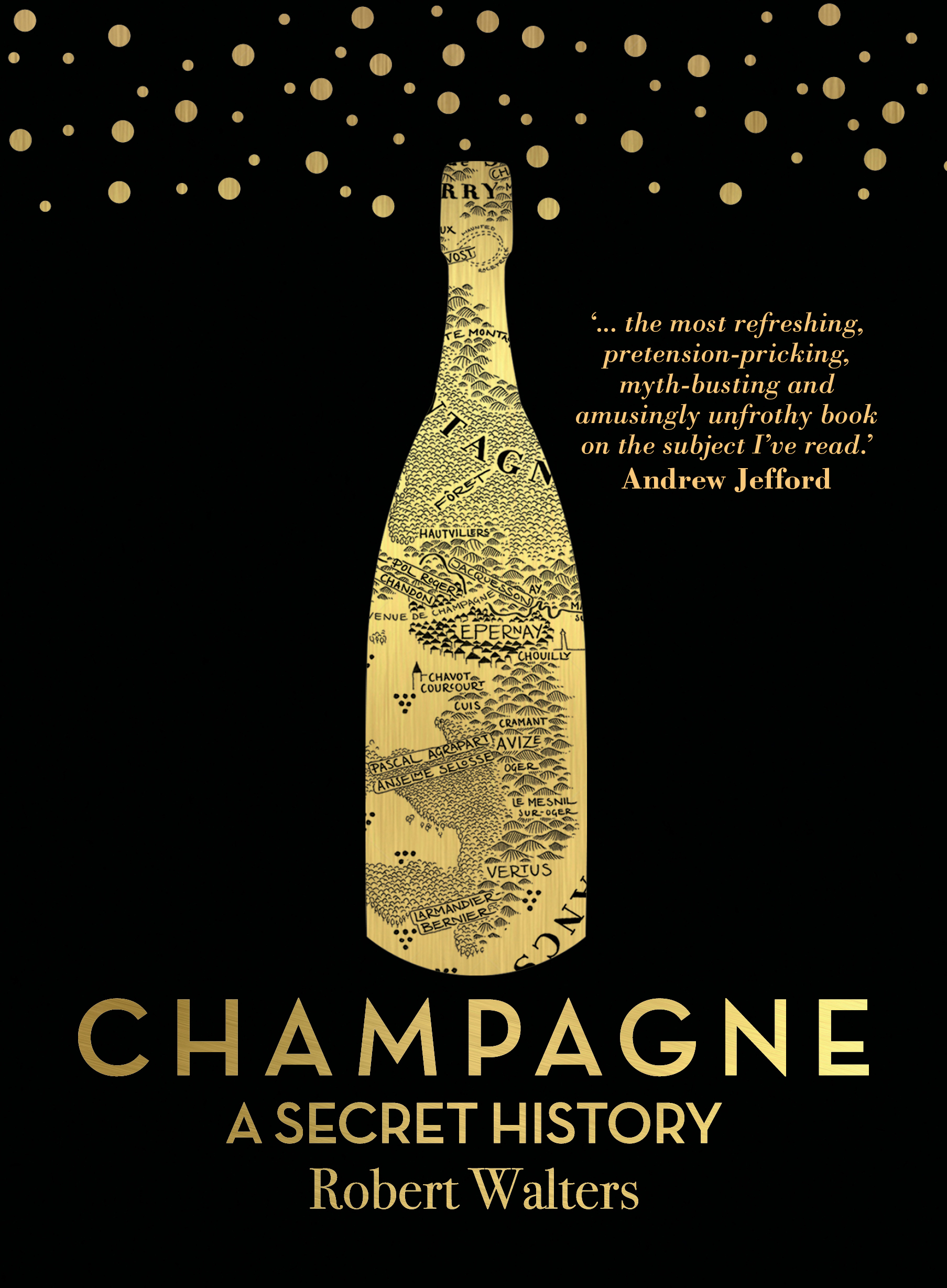 Champagne by Robert Walters, ISBN: 9781760630690