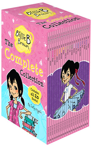 The Complete CollectionBillie B Brown by Sally Rippin, ISBN: 9781760502768