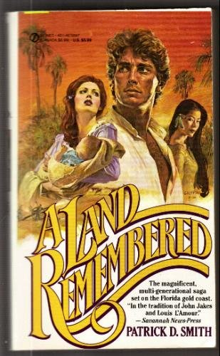 a land remembered summary