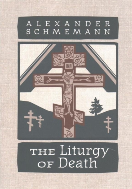 The Liturgy of Death: Four Previously Unpublished Talks
