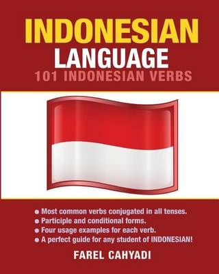 Indonesian Language: 101 Indonesian Verbs