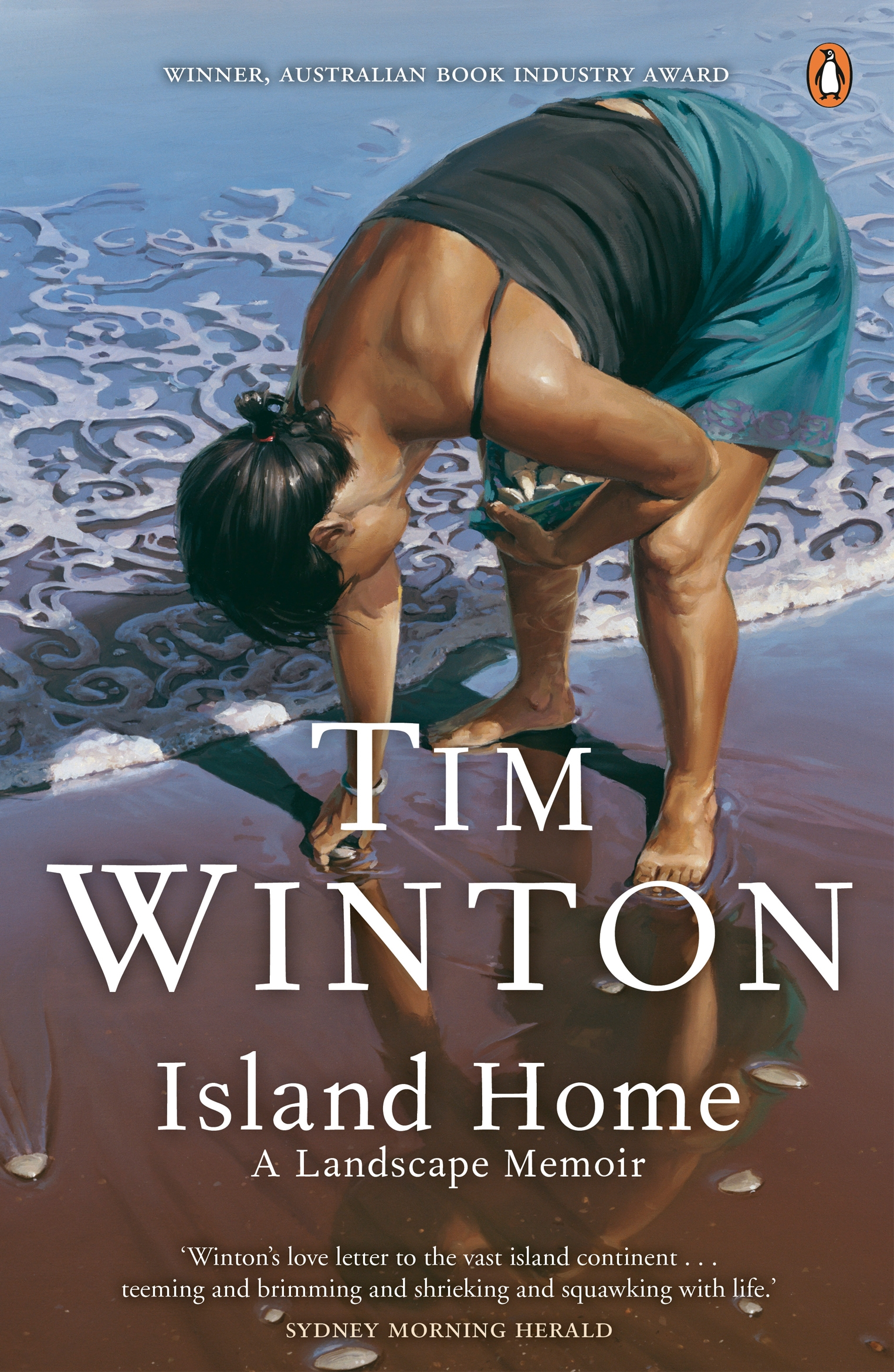 Island Home by Tim Winton, ISBN: 9780143574095