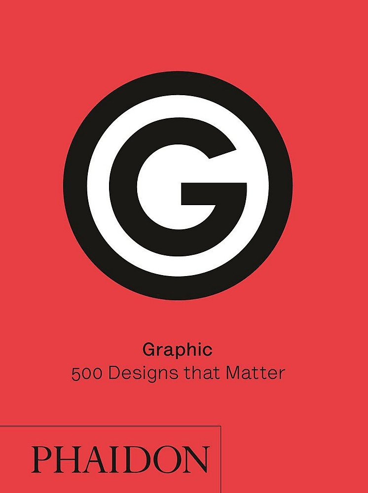 Graphic500 Designs That Matter