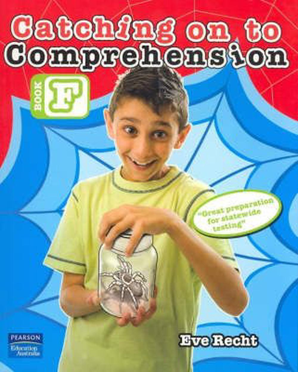 Catching on to Comprehension: Book F