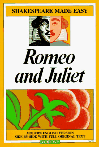 Romeo and Juliet Parallel Text