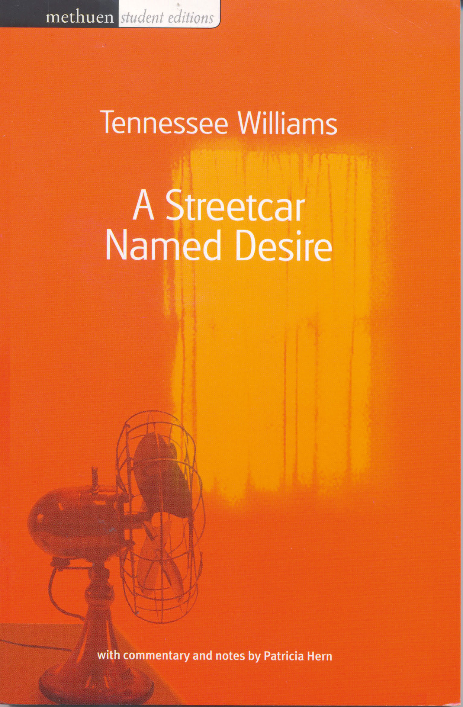 comparison of a street car named In a doll's house, by henrik ibsen, and a streetcar named desire, by tennessee williams, the playwrights primarily use costumes, which parallel the emotional and behavioral changes of important dynamic characters, and contrast in dialogue to amplify developments and changes in the characters' relationships and behavior.