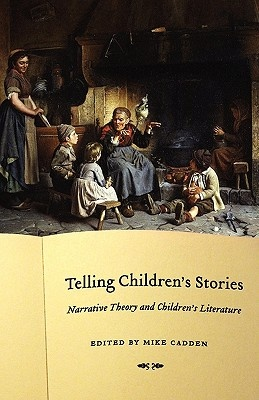 Telling Children's Stories