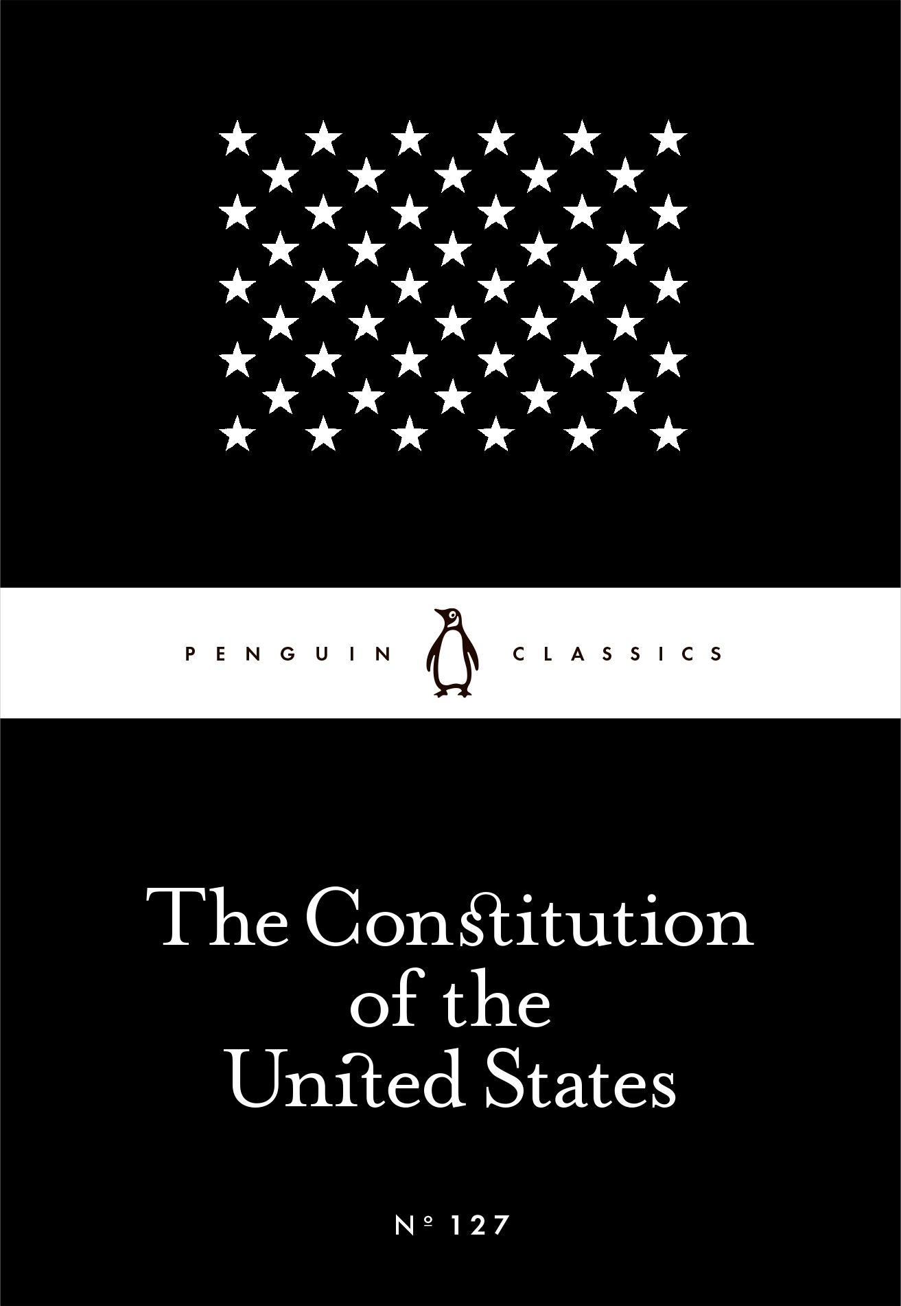 Constitution Of The United States The by Founding Fathers, ISBN: 9780241318492
