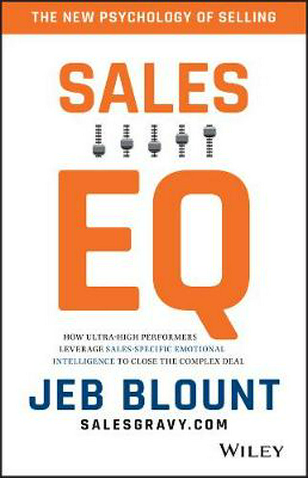 Sales EqHow Ultra High Performers Leverage Sales-specif...