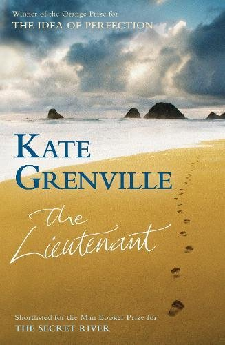The Lieutenant by Kate Grenville, ISBN: 9781847673442