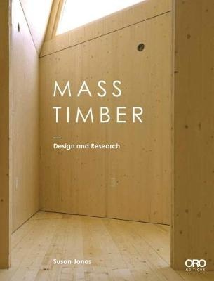 Mass TimberDesign and Research