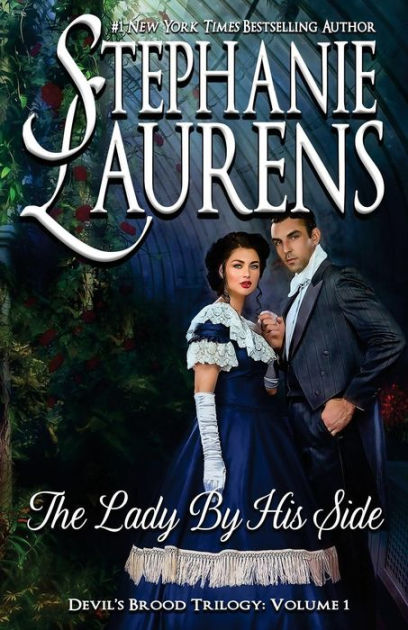 The Lady By His Side: Volume 4 (Cynsters Next Generation)