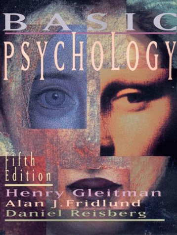 Basic Psychology, Fifth Edition