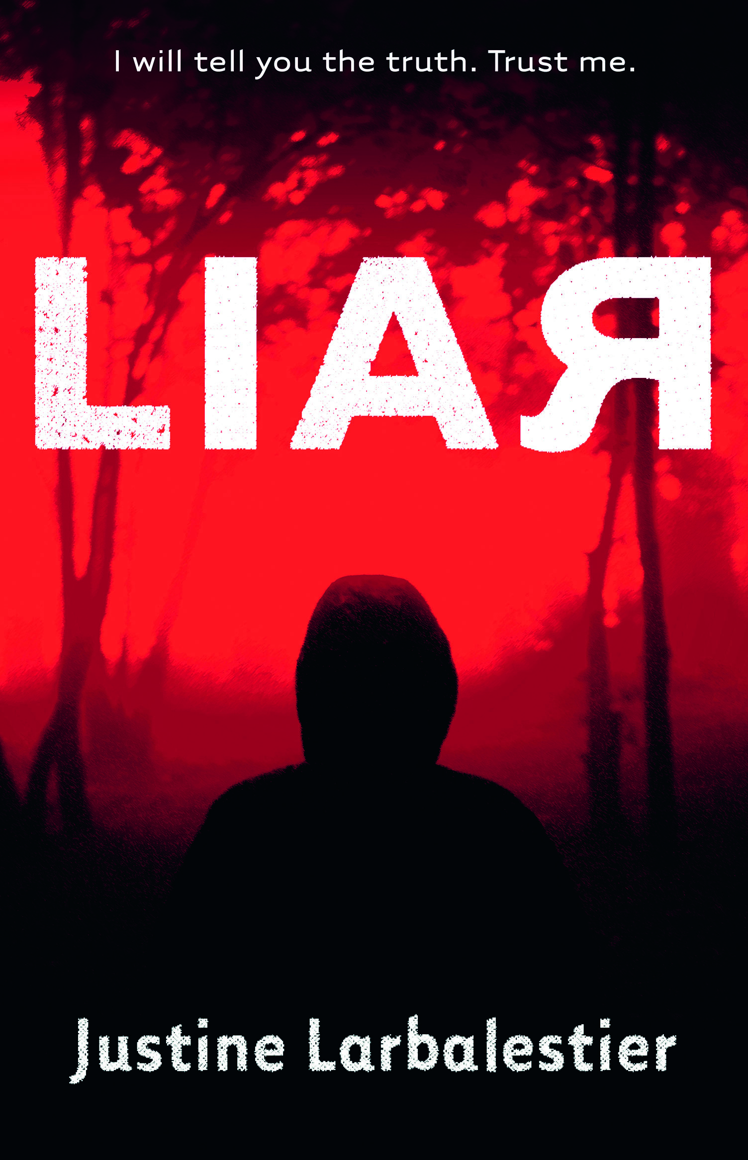 Liar by Justine Larbalestier, ISBN: 9781742375380