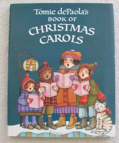 Tomie dePaola's Christmas