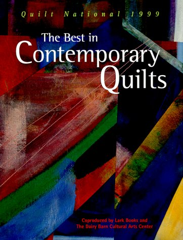 The Best in Contemporary Quilts