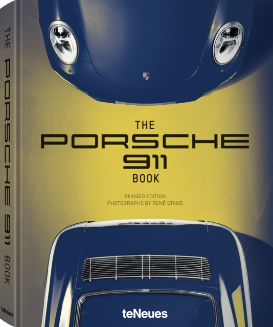 Porsche 911 Book (Revised Edition)The Porsche 911 Book