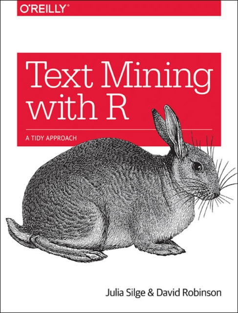 Text Mining with RA Tidy Approach
