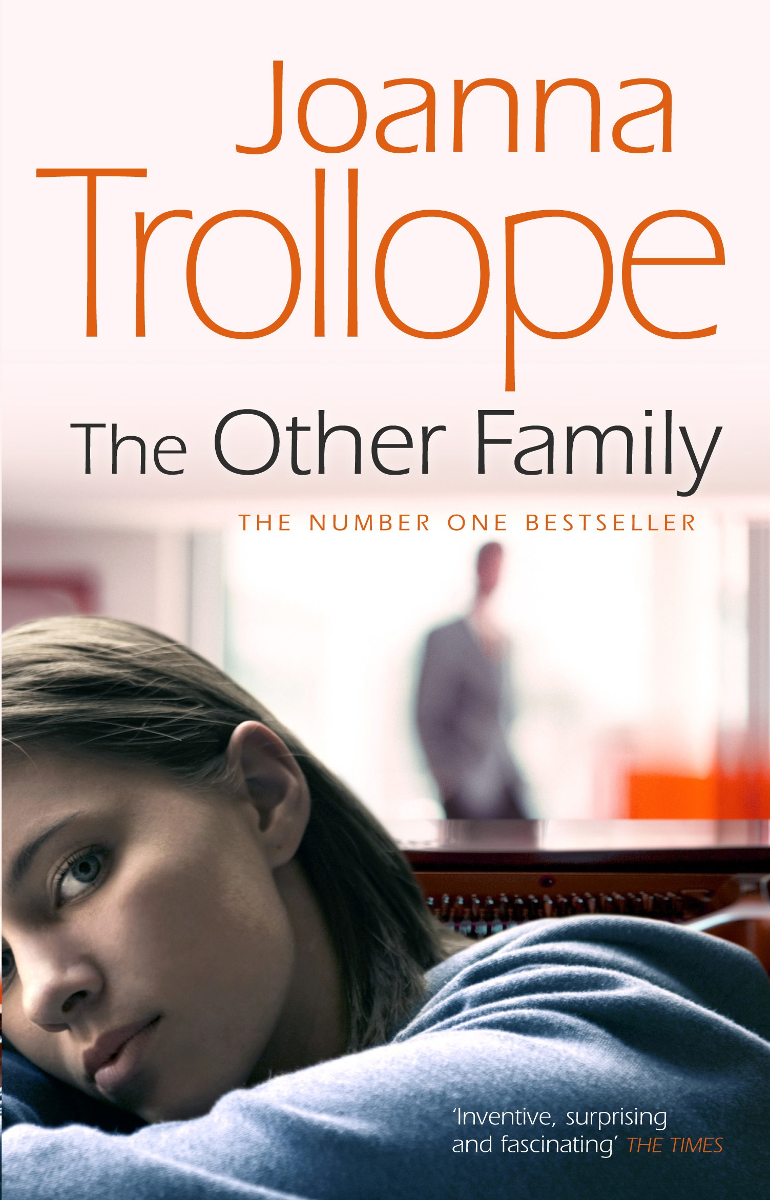 a literary analysis of other peoples children by joanna trollope Domestic manners of the americans is a 2-volume 1832 travel context frances trollope traveled to from providing care for children and elderly.
