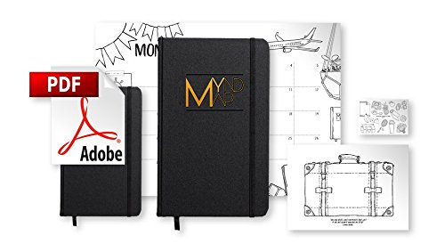 The Complete Productivity and Mindfulness Gift Set: The Ultimate 90Day Productivity&Mindfulness Journal| 90Day Creative Wall Calendar| 30 Day Daily Inspirational Cards| 10 Motivational Postcards