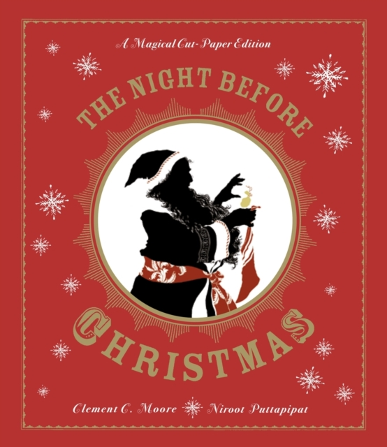 The Night Before Christmas: A Magical Pop-up Edition by Clement C. Moore, ISBN: 9781406358896