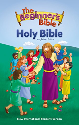 NIrV Beginner's Bible Holy Bible
