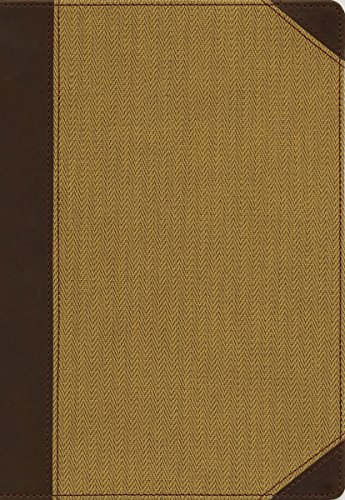 NIV, Cultural Backgrounds Study Bible, Personal Size, Imitation Leather, Tan, Indexed, Red Letter Edition: Bringing to Life the Ancient World of Scripture