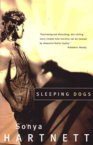 Sleeping Dogs by Sonya Hartnett, ISBN: 9780140385359